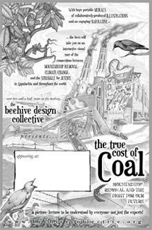 true cost coal flyer
